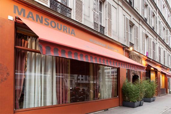 Les Restaurant De La Meilleur Choucroute  Ef Bf Bd Paris