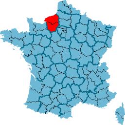 France normandie le nem la choucroute - Le bon coin haute normandie ameublement ...