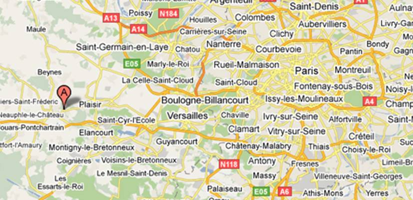 301 moved permanently for Que visiter dans les yvelines