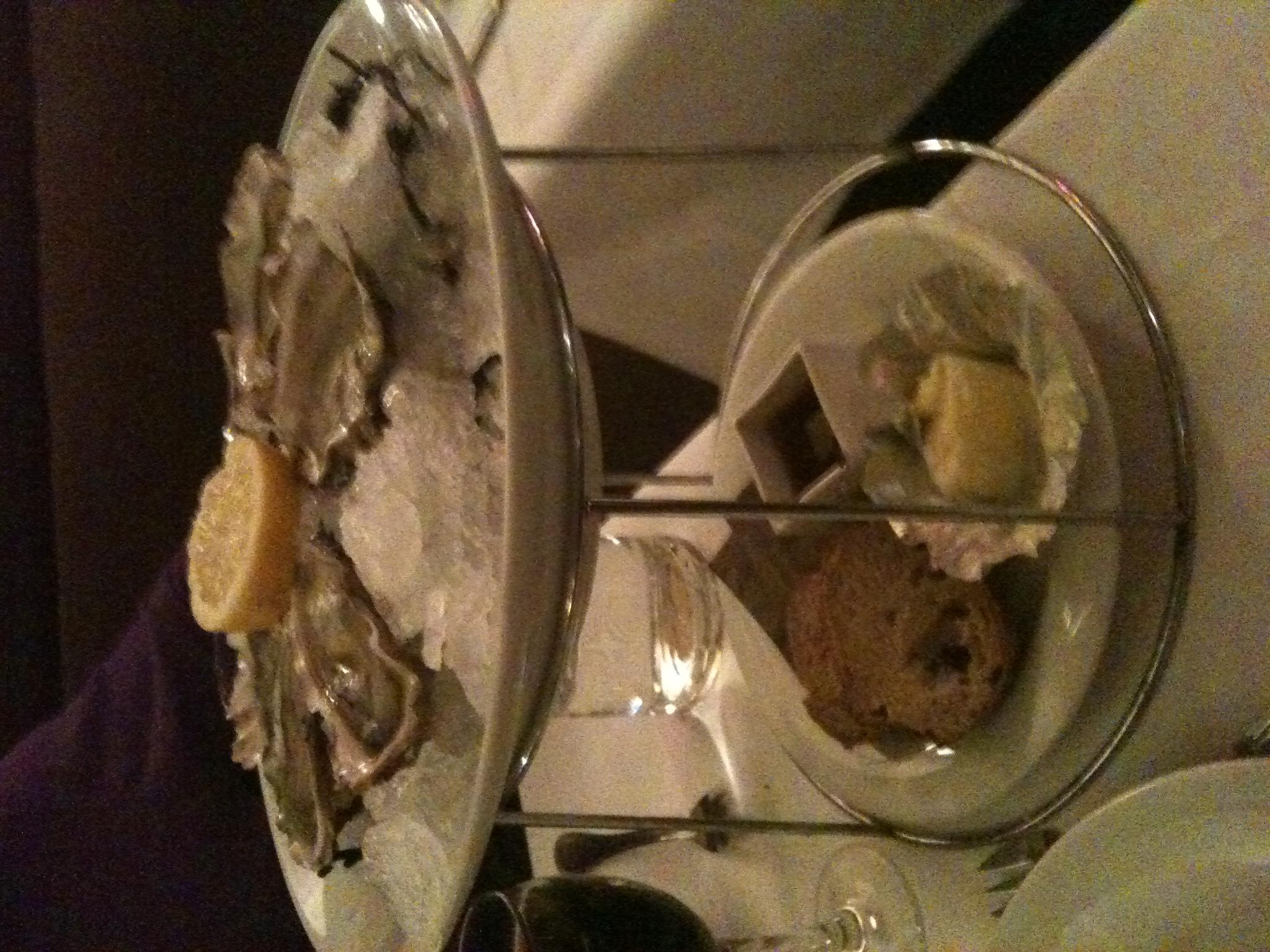Restaurant Le Man Ef Bf Bdge Saint Germain En Laye